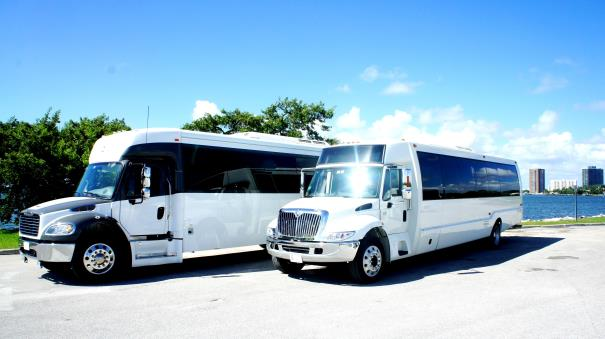 Your Ultimate Guide To Selecting A Luxury Transportation Service