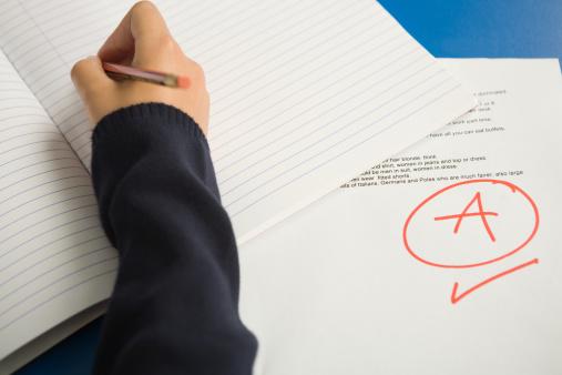 Improve Essay Grade
