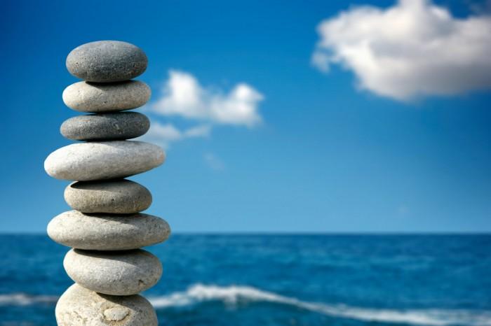 A Balanced Lifestyle