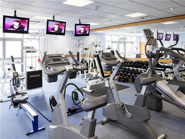 Gyms Need To Focus On Health And Safety Regulations