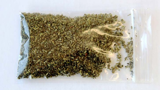 How Synthetics Are Changing The Drug World