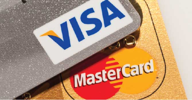 What Is A VisaMasterCard Interchange Fee