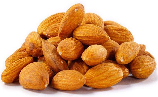 10 Wonderful Properties Of Almonds