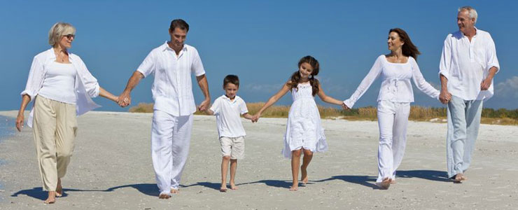 Benefits of choosing an online holiday package