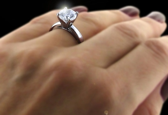 Guide To Buy The Perfect Engagement Ring