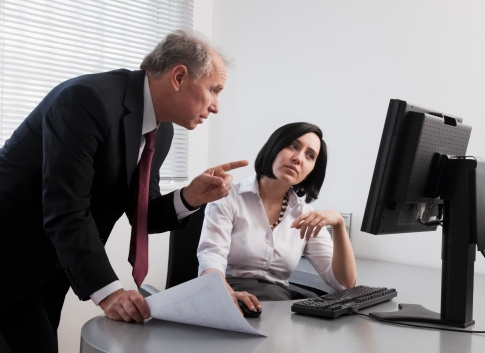 How To Deal With A Difficult Employer