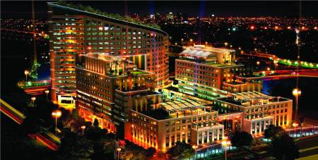 Manesar - A Leading Industrial Base and A Popular Weekend Getaway In Central India