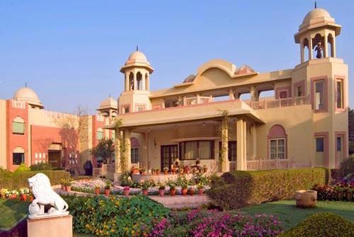 New Address For The Backpackers Near Delhi- Manesar