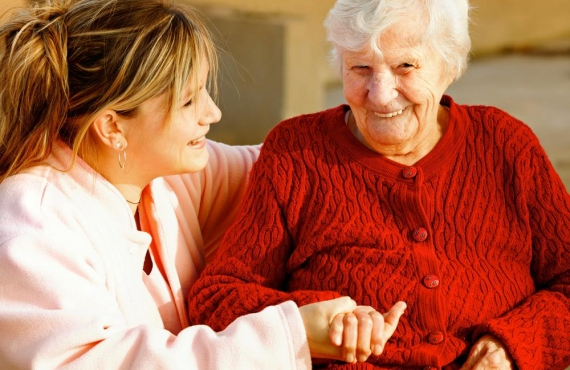 Hire A Reputed Home Care Provider For The Elder Members
