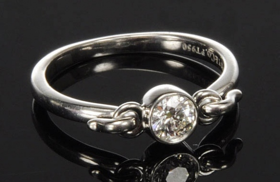 What Are The Best Places To Sell Diamond Rings For Cash?