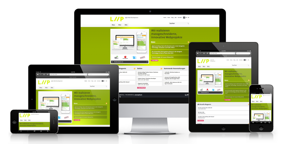 Importance Of Responsive Website In Growth Of Business