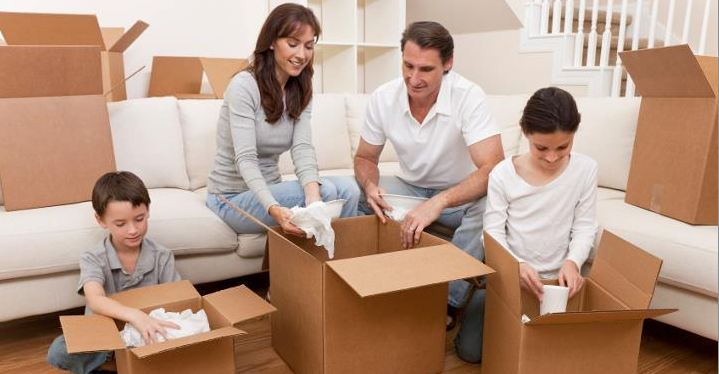 How To Select House Or Office Moving Company?