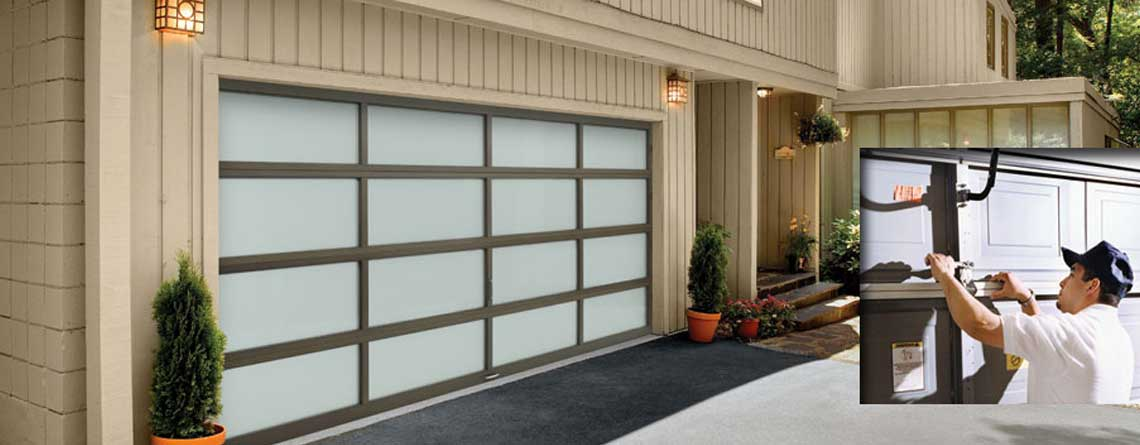 The Advantages Of Hiring The Professional Garage Door Installation Company