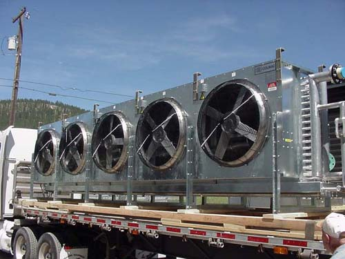 The Essentials That You Must Know About Industrial Cooling