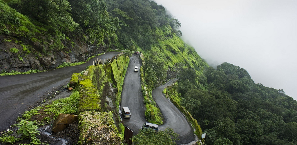 A Weekend In The Lap Of Nature- Matheran