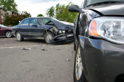 Personal Injury Claims For Road Traffic Accidents On The Rise