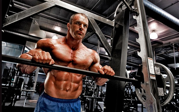 Top 3 Routines For Muscle Building – Gain Maximum Muscle Mass!