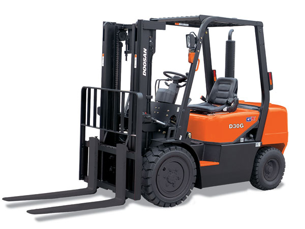 Useful Tips On Buying Forklifts