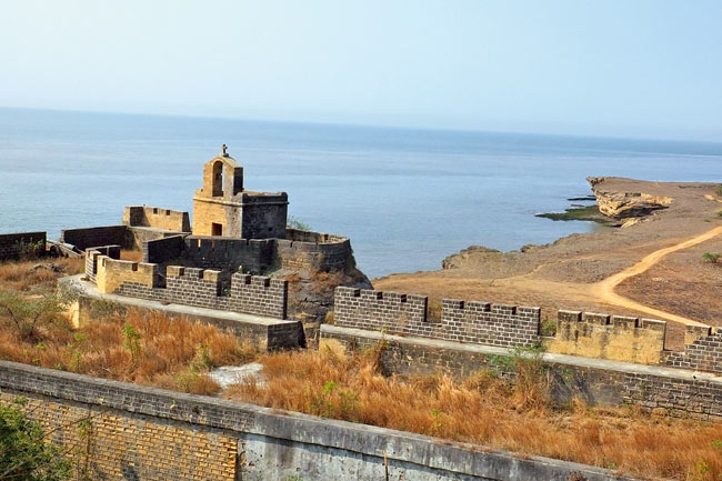 Visit Diu, The Isle Of Calm For An Ecstatic Holiday Experience