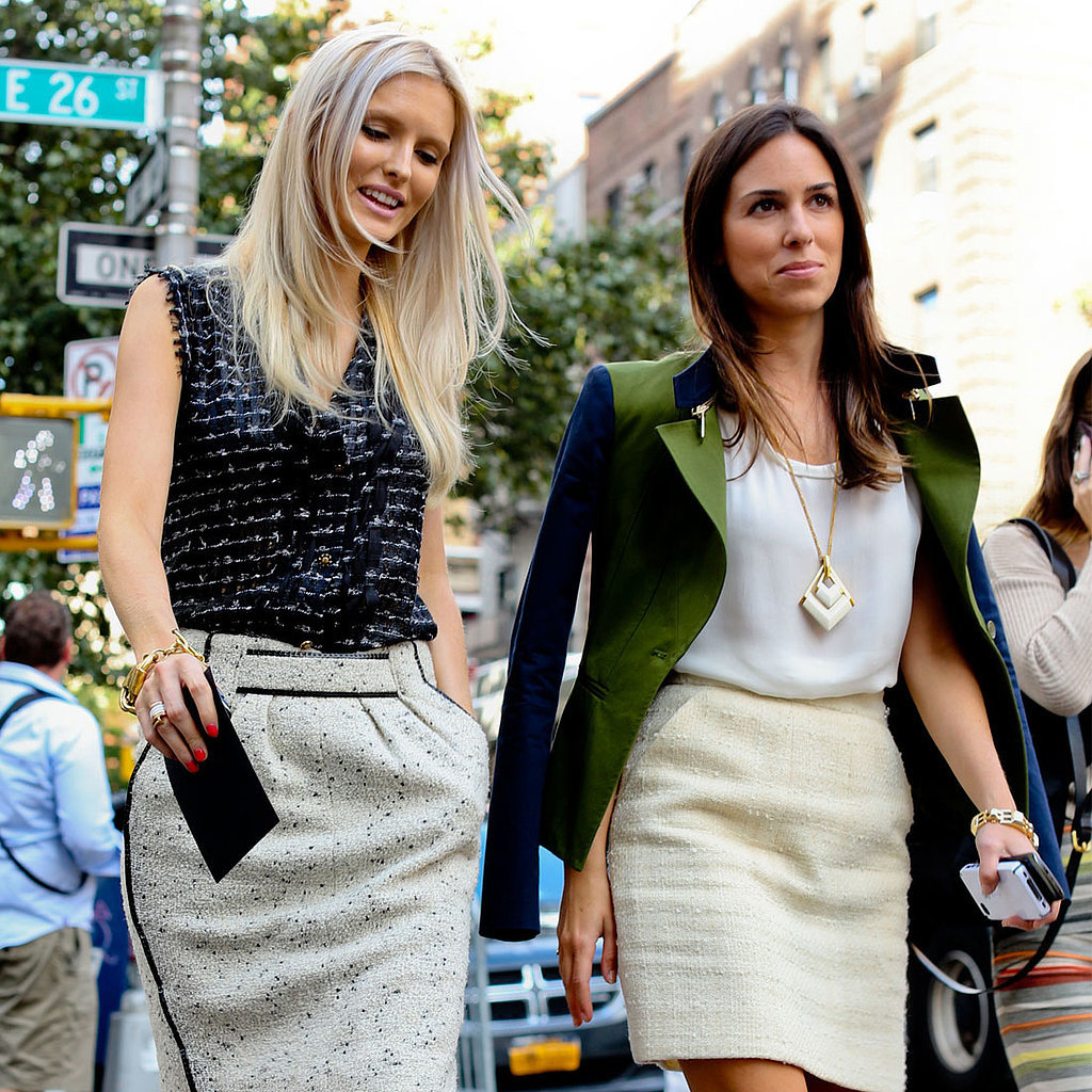 Wardrobe Staples For Every Woman Over 30
