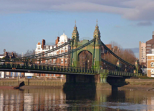 A Quick Guide To Hammersmith