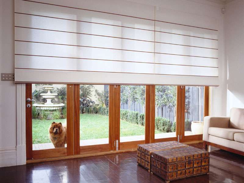 Choose Window Treatment Comfortably For Your Home