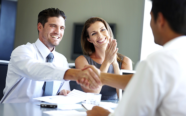What Measures Should You Take To Finalize A Key Business Deal?