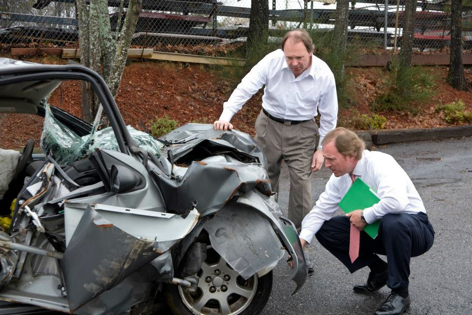 Important Duties Of An Accident Lawyer