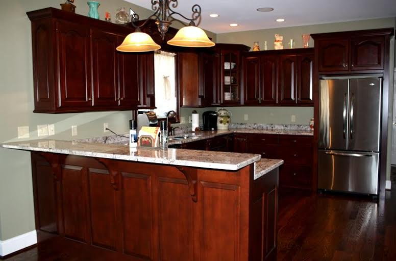 Kitchen As Well As Bathroom Remodeling - A Completely Easy Affair