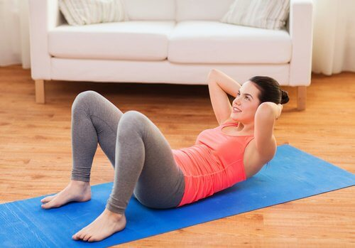 7 Best Abs Exercises To Work Your Abs To Exhaustion