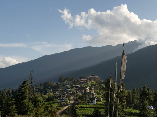 A Quick Guide About Trekking In Bhutan