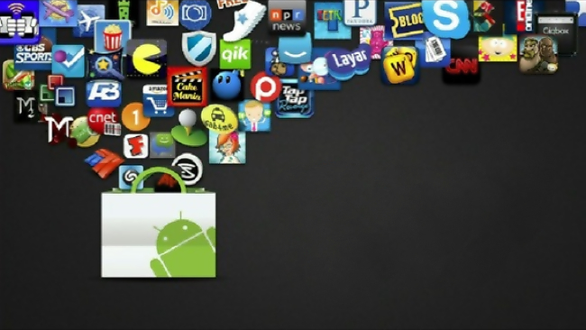 Top Android Apps For Education