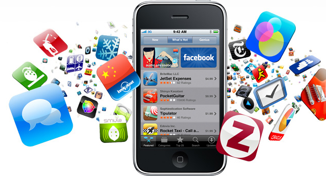 How To Develop An iOS App For Your Organization