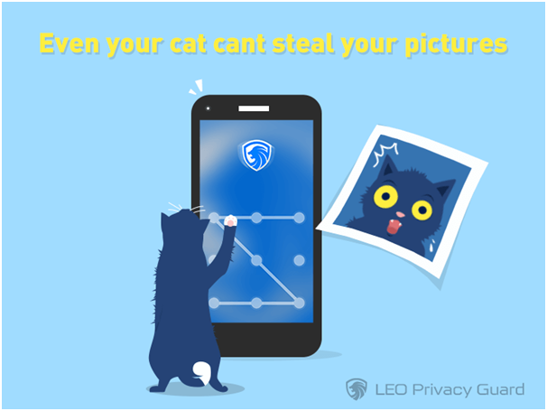 The New Privacy Guard To Save Your Phone From Unwanted Attention and Cyber Threats