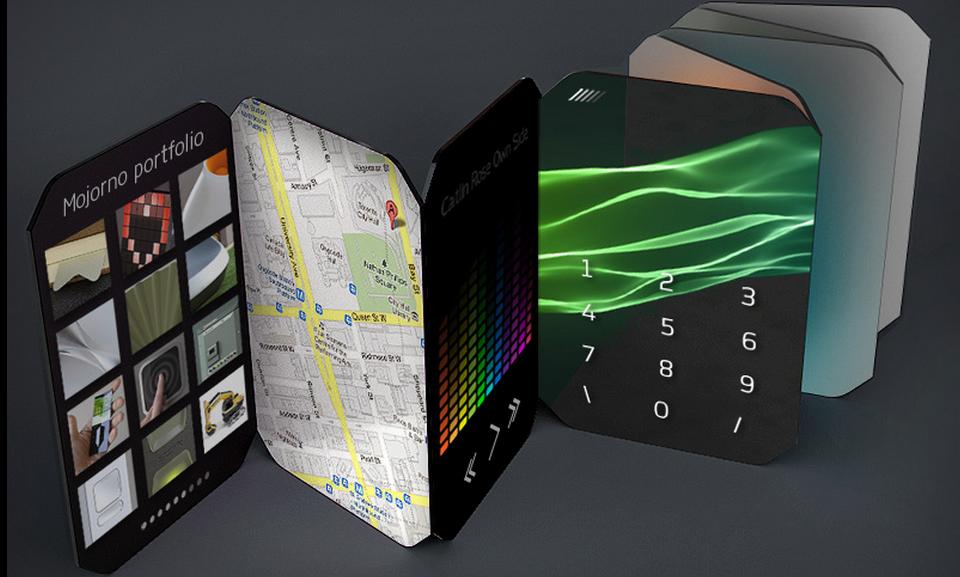 The Amazing Future Of Mobile Phones