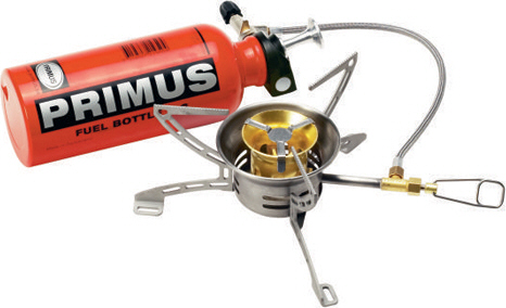 Primus Express Stove and Its Features