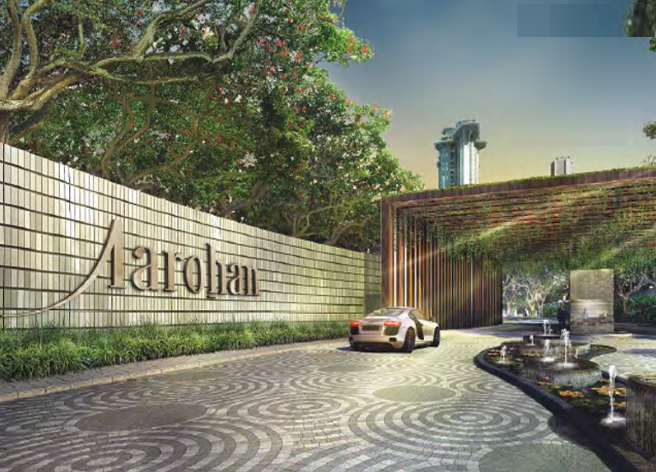 Gurgaon's Best Living Space Which Is The Cream Of The Crop