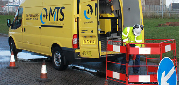 Bringing You The Experts For An Excellent Drain CCTV Survey
