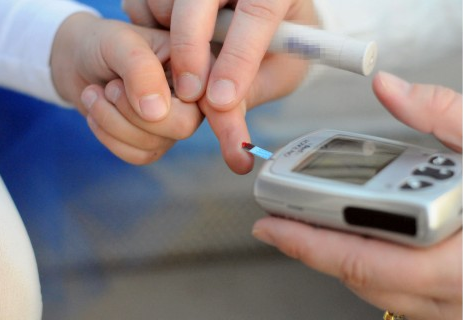 Coeliac And Diabetes - Symptoms And Control