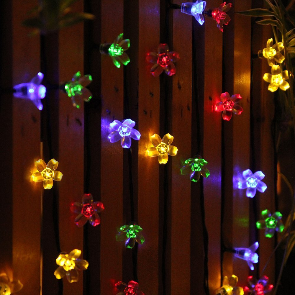 Know About Wonderful Package That Solar Outdoor Lights Bring To You