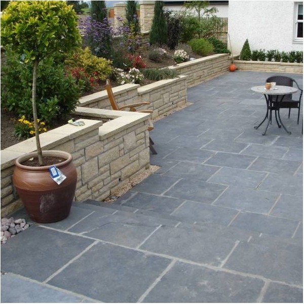 Use Limestone Paving In Your Next Garden Project