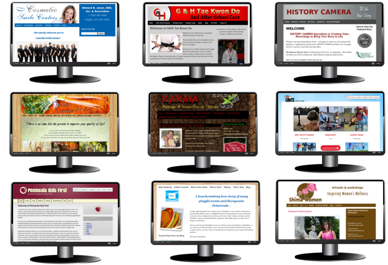 How To Build A Responsive Website With WordPress Design