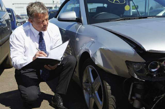Automobile Accident Benefits Claims
