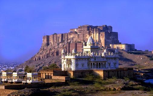 Jodhpur - Taking Rajasthan's Tourism Scene To The Next Level