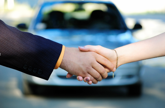 Your Ultimate Guide On How To Get A Car On Rent