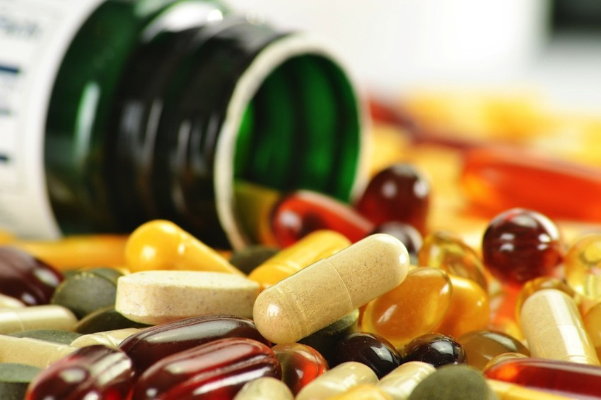 Supplements For Stress Release And Brain Health