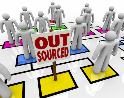 The Hassles Related To Outsourcing and The Way To Solve Them