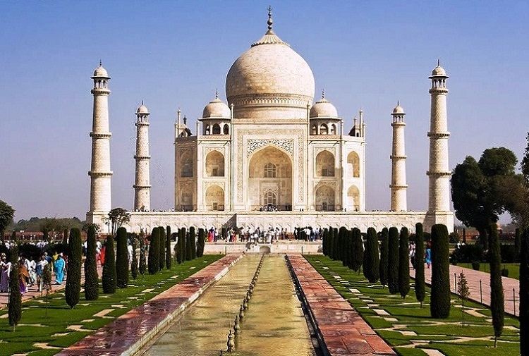 6 DAY NORTH INDIA TOUR ITINERARY