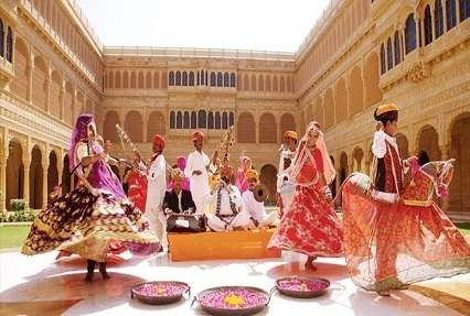 An Introduction To The Pearls Of Rajasthan - Best Cities To Visit