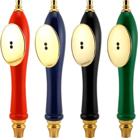 Top 5 Reasons For Getting Personalized Beer Tap Handles